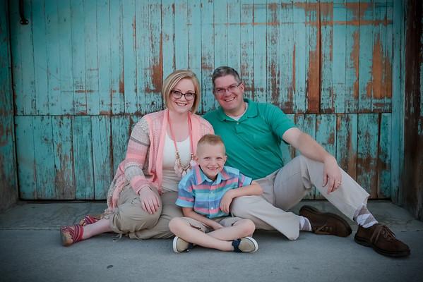 Duersch Family 20 Apr 2015