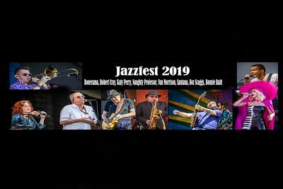 Jazzfest 2019