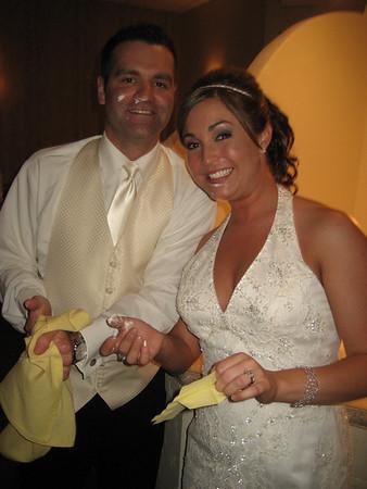 Brian & Kristi's Wedding