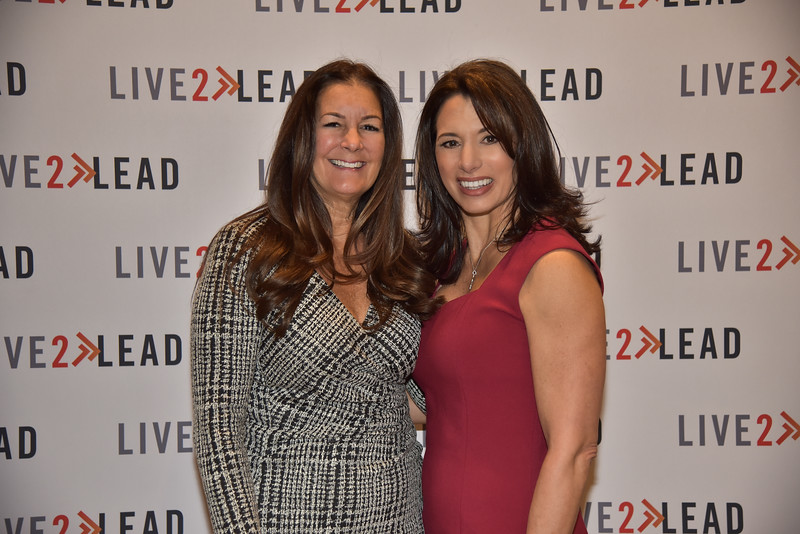 Live to Lead 2018