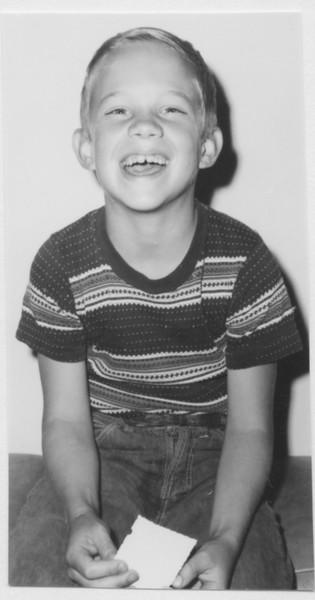 David, 1961