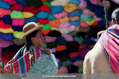 Bolivia: La Ciudad de La Paz_Day 2