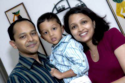 Sujaritha Portraits
