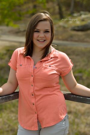 Haley c/o 2014