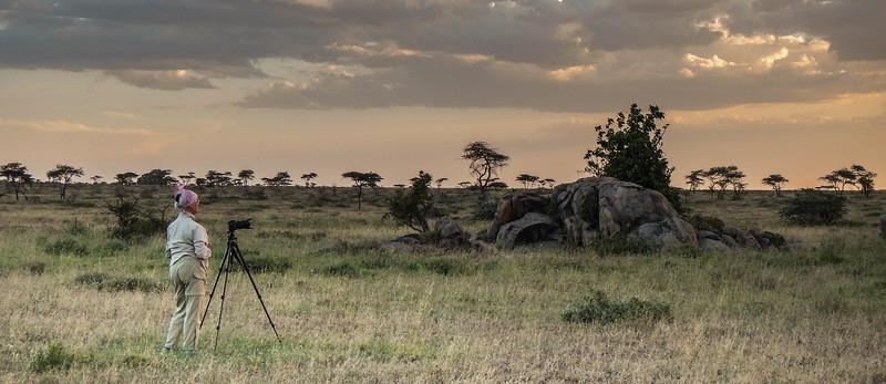 Soozi's Africa 2015 - Muench Workshops