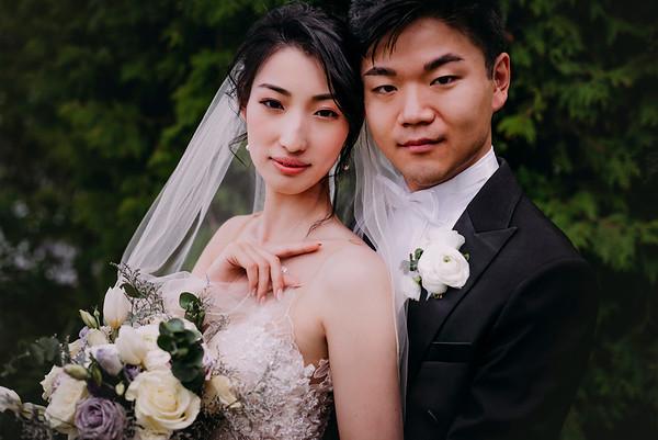 Lisa + Ling