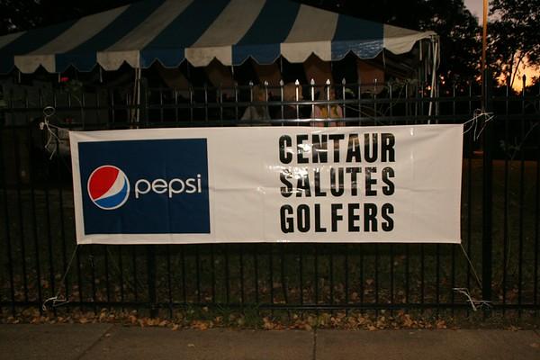 2009 - 10-17 Krewe of Centaur Golf Tournament