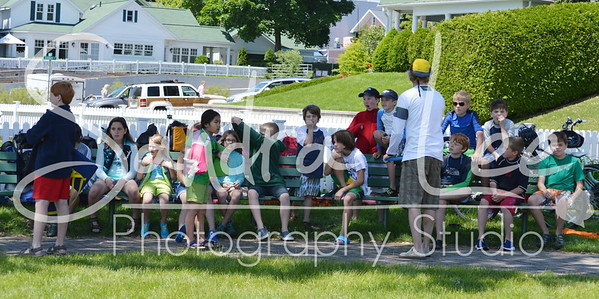 2013 Little Traverse Sailors Sailing School - Harbor Springs - Week of June 17 PM Session