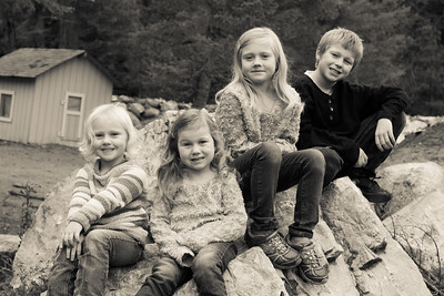 Potter & Dillon Kids 2013