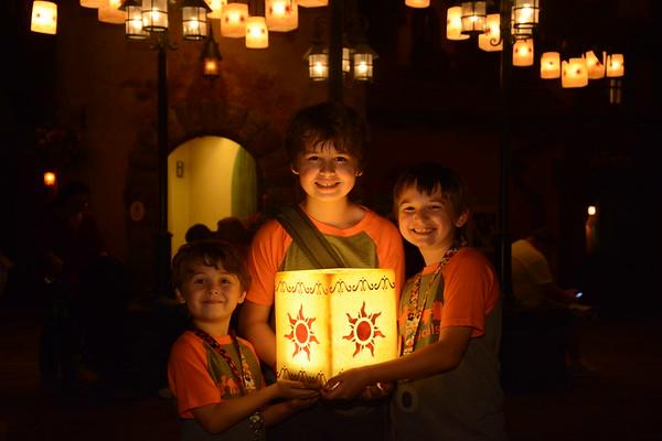 Magic Kingdom Photo Pass