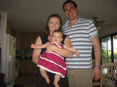 Family Trip to Maui 2008 January