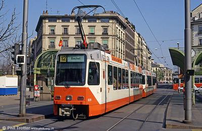 Geneva (CH)