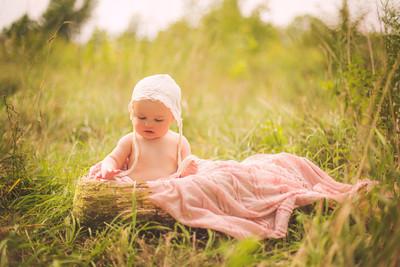 Harper - 6 Months