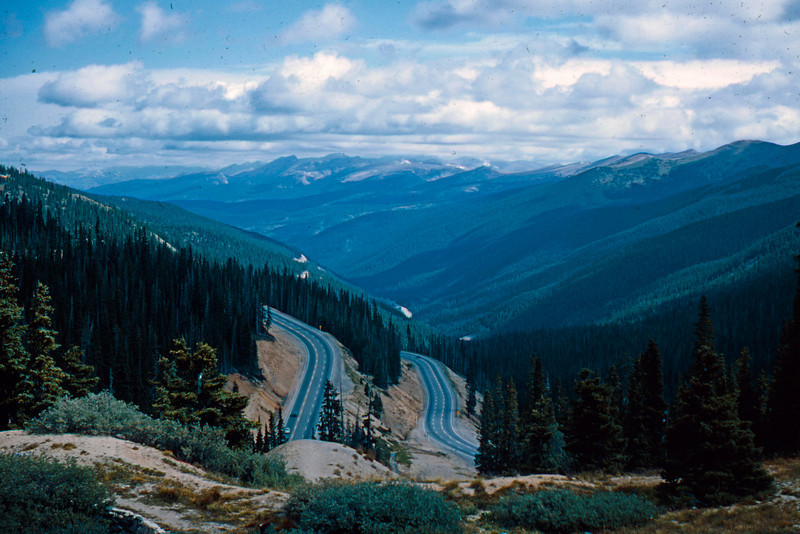 1965-09 - Rocky Mountain highway
