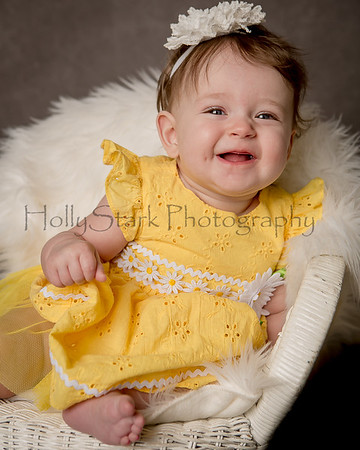 Karly {6 months}
