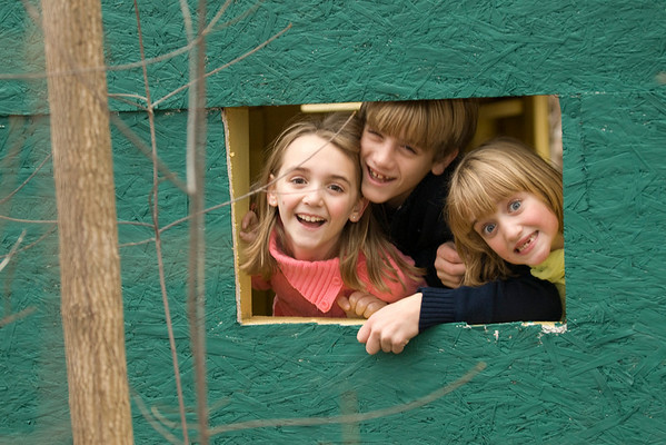 Corasanti Family