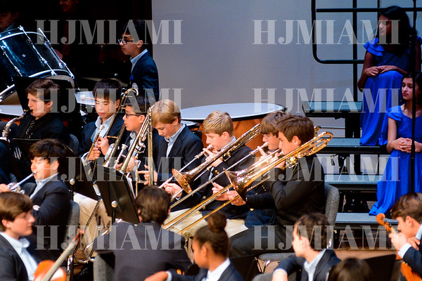 Gulliver Harmonies Concert 5/9/18