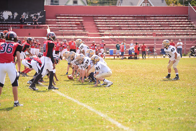 Vs Coatesville 9- 15 & 16 -2012