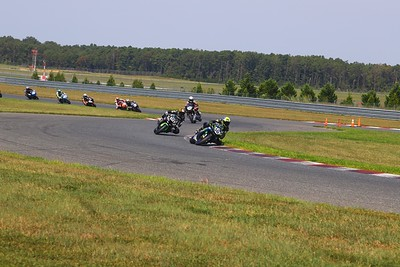 Race 1 GTO