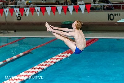 Broughton Diving | 1-25-2018