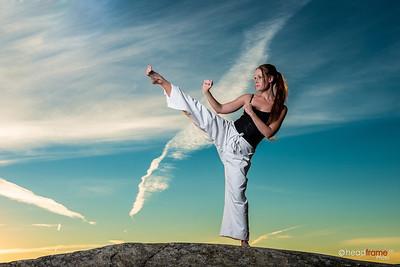 Lina Karate