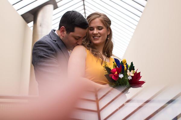 Nick and Jessica's Wedding