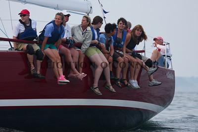 Boston Yacht Club: August, 5, 2009