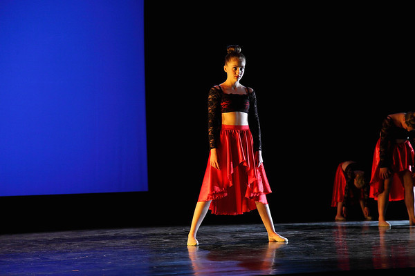 """Photography:  The Dance Company """"Queens"""""""