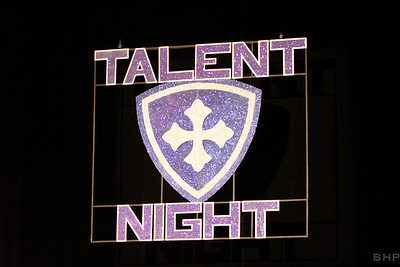 MS/US Talent Night