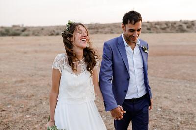 Casament Flor & Armen