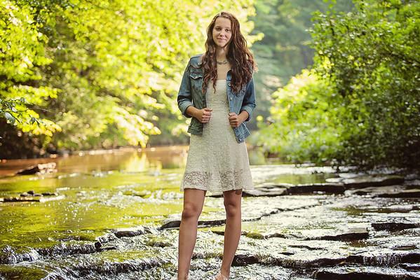 Abby PVHS 2015