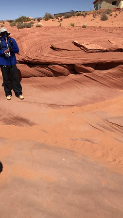 Antelope Canyon - VIDEOS