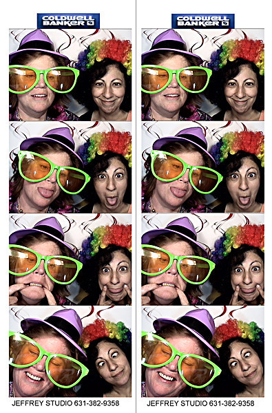 Coldwell - Photo Booth - Crest Hollow - August 13, 2012