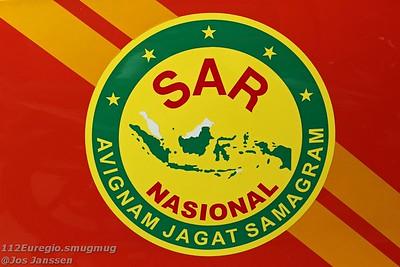 SAR Bali