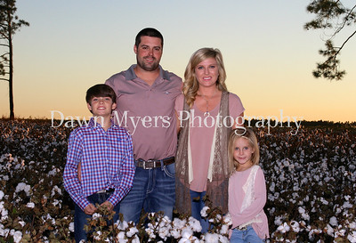Kayla Griffin & Family