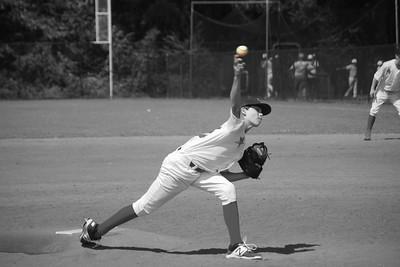 13-Under CR Baseball