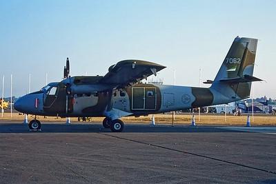 Norwegian Military Aircraft