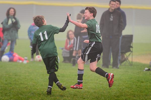 Soccer - Boys
