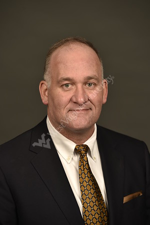 30540 McCarthy Jerry Director of WVU Veterans Affairs 2015