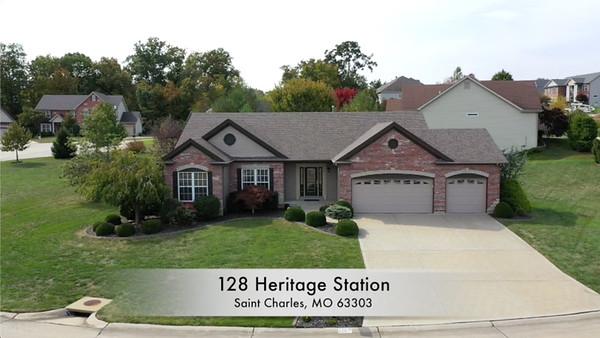 128 Heritage Station