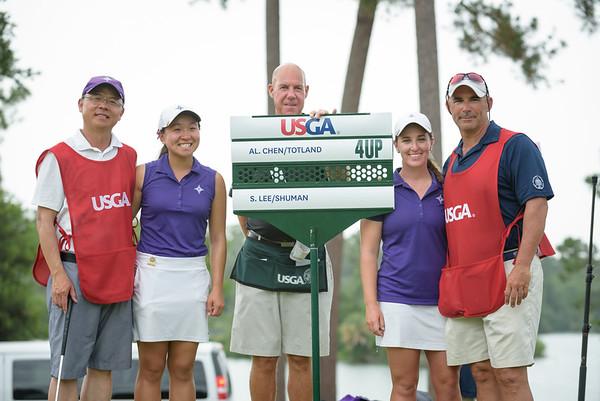 USGA Tournament