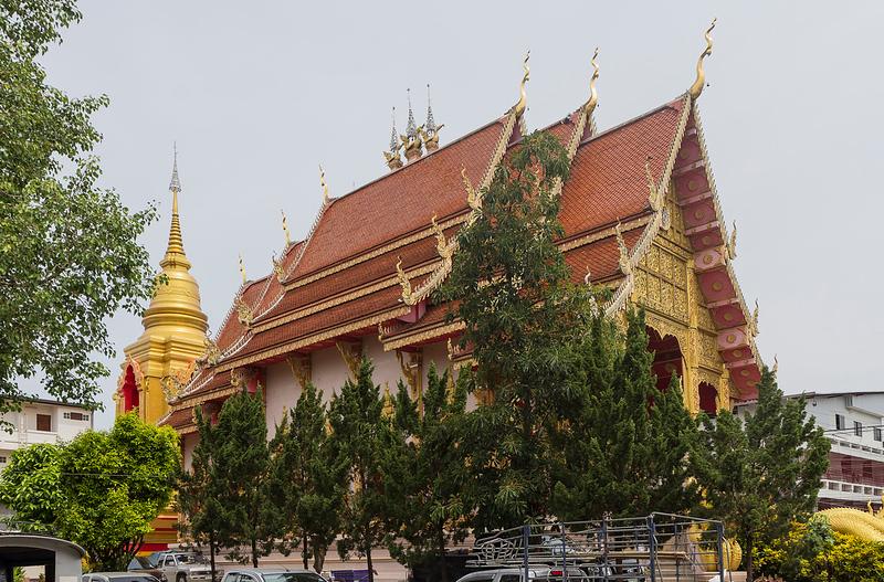 Wat Mung Mueang