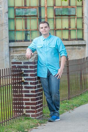 Noah A Senior