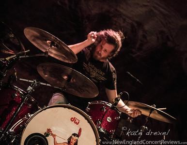 Black Stone Cherry at Rams Head Live - MD