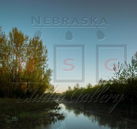 Nebraska Studio Gallery Spring Collection