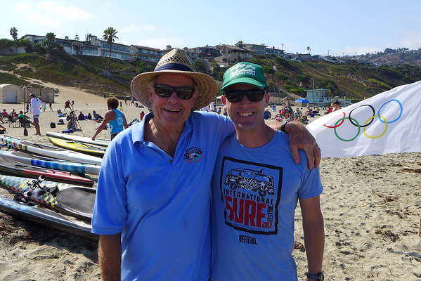 2017 R10 Paddleboard Race