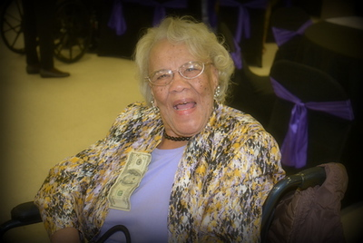 Lucille's 95th