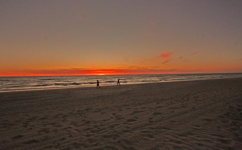Lido Beach, Lido Key, Sarasota Florida