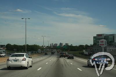 Boston</br>I-93 SOUTH
