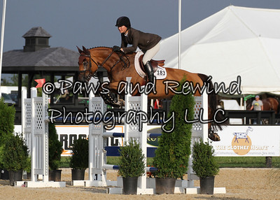$10,000 Princeton Show Jumping Welcome Stake